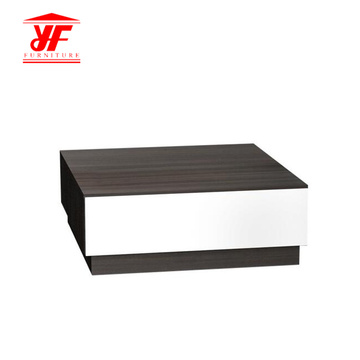 Home Convenient Modern Design Sliding Coffee Table