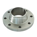 Alloy Steel Forging WN Flange