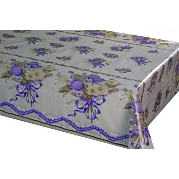 target 7D Meiwa Printed Tablecloth