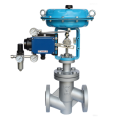 Chlor-alkali Maintenance-free Electric Regulating Valve