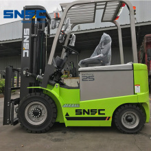 Quality 2.5 tons Electric Forklift Truck