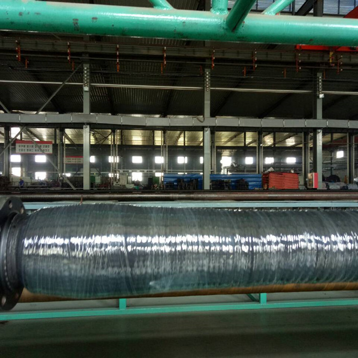 oil hydraulic suction hose