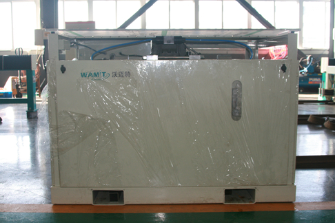 Water Jet Cutting Machine for Die CNC Cutting