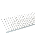 Anti Perching Stainless Steel  Bird Spikes