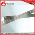 DEK 300MM Metallic Squeegee Blade 6 Holes
