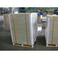 white offset printing  paper sheets