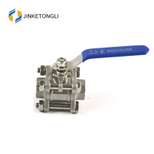 new products home use or industry distributor wanted din 3/4 SS ball valve