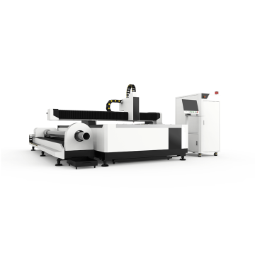 New Designed Metal Fiber Laser Cutting Machine 1530