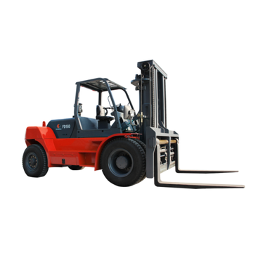 15.0 Ton Forklift With Okamura Transmission