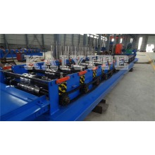 Customized for Water Wave Roof Panel Roll Forming Machine Corrugated Steel Roofing Sheet Roll Forming Machine export to Solomon Islands Factories