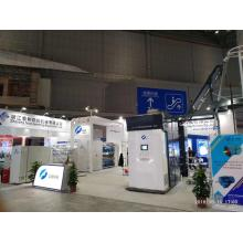 Popular Design for False Twisting Machine ITMA Textile Exhibition  Shanghai, India, Pakistan... export to Kazakhstan Supplier