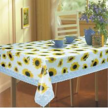 Oblong Readymade Tablecloth 140 x 180cm