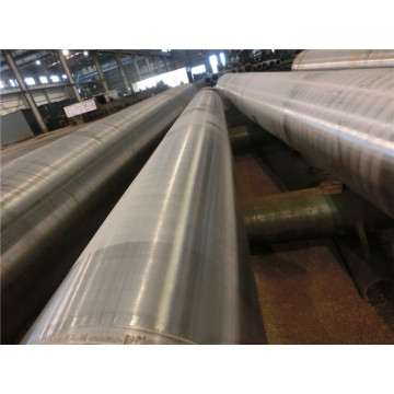 ASME SA106C steel pipe