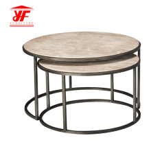 Online Round Center Table for Living Room