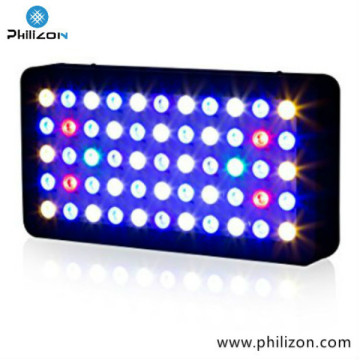 165 Watt Cree LED Aquarium Lighting