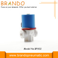 DC Ro Solenoid Valve Body In Water Filter