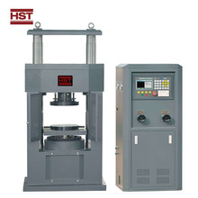 YES-3000E 3000Kn Digital Display Compressive Testing Machine