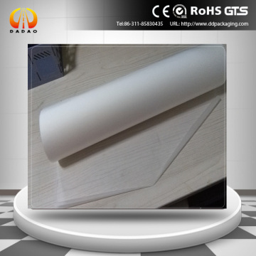 Velvet thermal lamination film