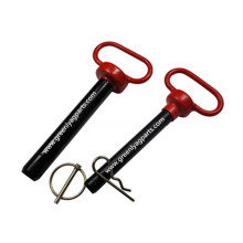 Top Link Hitch Pin with red handle