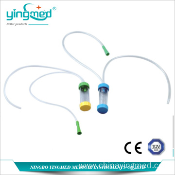 Disposable PVC Infant Mucus Extractor