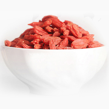 Cheaper /good quality Nutrition  of dried goji