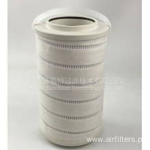 FST-RP-HC8314FKZ16Z Hydraulic Oil Filter Element