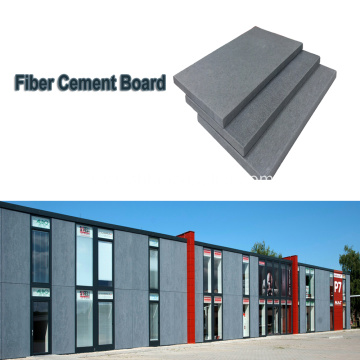 Reinforced Decorative Out-door Wall Panel Fiber Cement Board