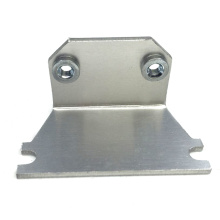 Low Cost for Sheet Metal Bending Standard Sheet Metal Parts Custom Fabrication supply to Hungary Exporter