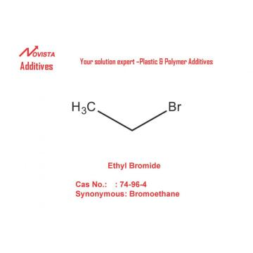 CAS NO.74-96-4 Ethyl Bromide
