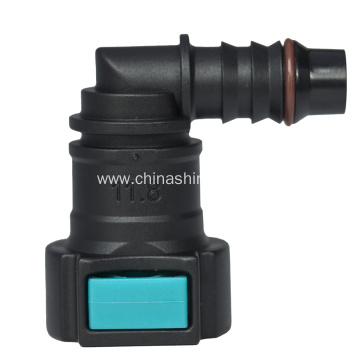 Excellent quality for for Sell Conductive Fittings,Conductive Quick Connector,Automotive Fuel Line Quick Connector in low price Quick disconnect fittings supply to Kyrgyzstan Exporter