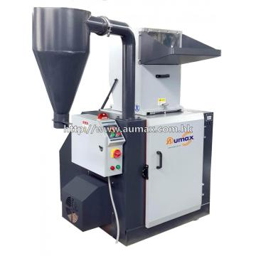 Quiet Soundproof Granulator