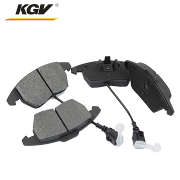 5K0698151 Disc Pad Sets Brake Pad For VW