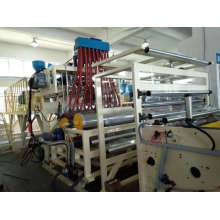 Updated 70/100/70A PE Stretch Film Machine