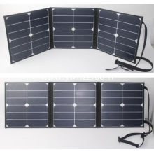 High - efficiency Solar Folding Battery Panel