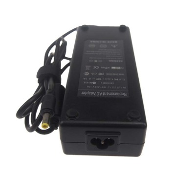 Toshiba 19V 6.3A 120W AC adapter Charger