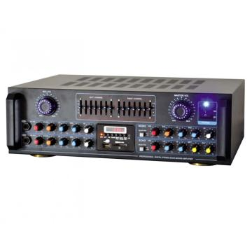 5.1 channel sound digital amplfiier