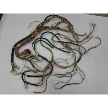 China for Blue Arcade Game Machine Machine game machine Wiring Harness supply to Svalbard and Jan Mayen Islands Manufacturers