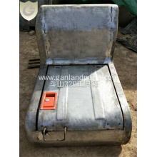Doosan Excavator DL220 Toolbox Aftermarket Spare Parts