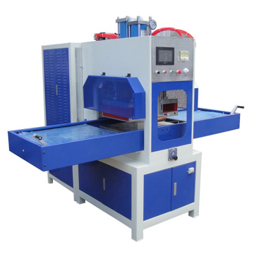 10KW rf and pvc sealing machine