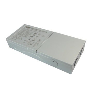 40W Panel Mounted LED DRIVER