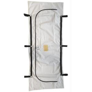 PVC Dead Body Bag With Handle