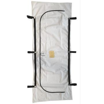 ODM for Dead Body Bag PVC Dead Body Bag With Handle supply to United States Manufacturers