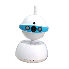 Indoor Pan Tilt Wifi IP Camera Review Online