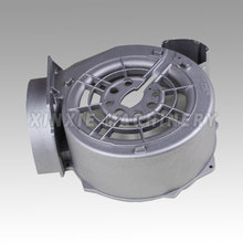 Aluminum Casting of Auto Parts