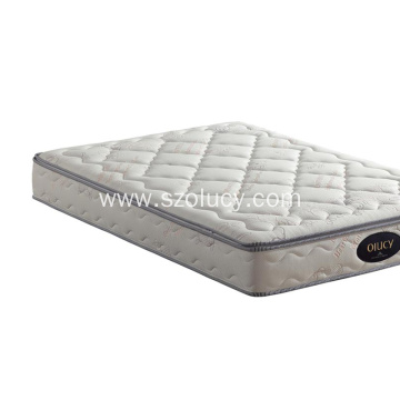 Bed MATTRESS WITH ZIPPER