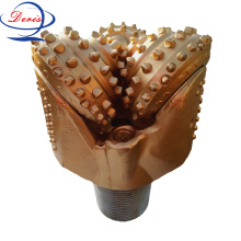 "ODM for China TCI Tricone Bit,TCI Tricone Drill Bit,TCI Tricone Rock Drill Bits Supplier 12 1/4"" IADC 537G HDD Direct tricone bit supply to Sudan Factory"