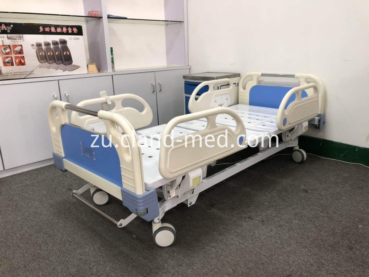 CL-HB0004 Five function electrical bed (1)