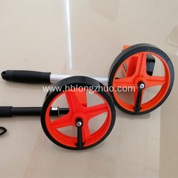 Foldable Distance MeasuringWheel Meter Wheel