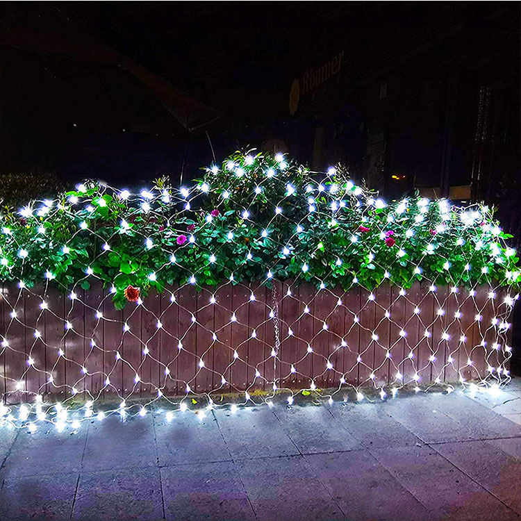 110v net shaped led light