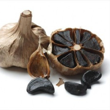 Black Garlic From  Black Garlic Fermented Box